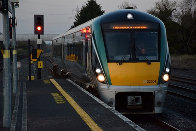 22304 Hazelhatch & Celbridge 29 March 2019