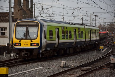 29115 Connolly 22 March 2019
