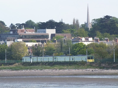 8637 Booterstown 16 May 2013
