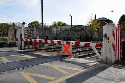 Ashtown Gates 4 April 2016