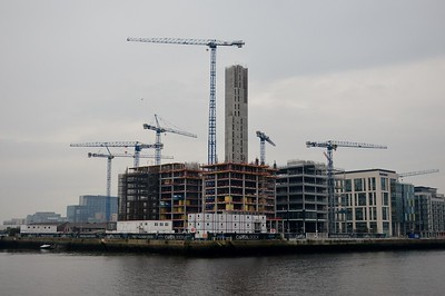 Capital Dock 11 May 2017