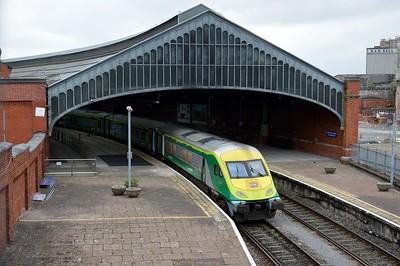 4001 Kent Station Cork 5 May 2017