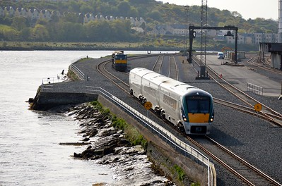 22352 passes 077 Waterford 5 May 2017