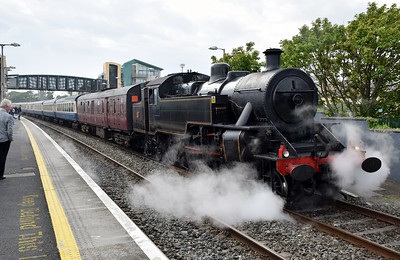 No.4 Balbriggan 27 May 2018