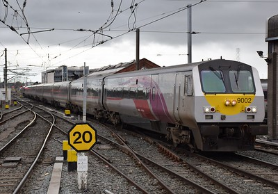 9002 Connolly 3 November 2018