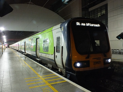 29421 Pearse 28 October 2012