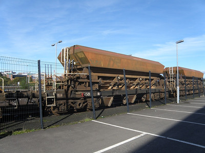 7521 Derry 7 October 2012