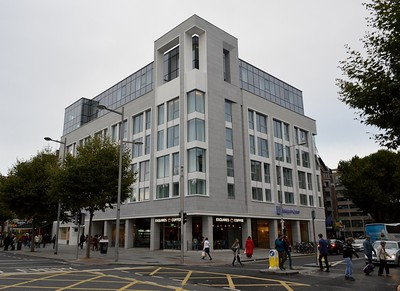 New Holiday Inn O'Connell St 15 October 2016