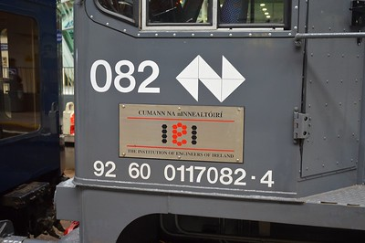 082 Nameplate Connolly 7 October 2017