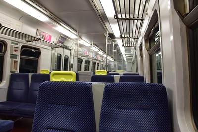 2608 interior 25 October 2018
