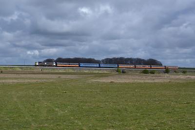 079 and Cravens, Curragh, Saturday, 21/04/12