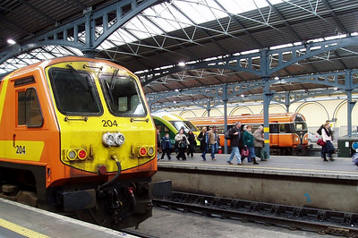 204 Heuston 13 January 2007
