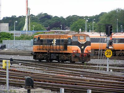 170 Heuston 14 July 2007