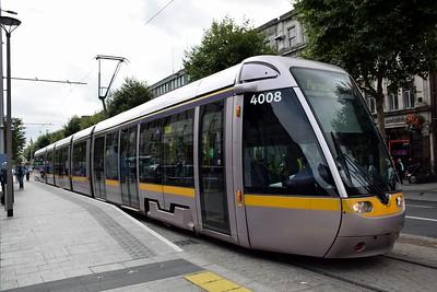 4008 O'Connell Upper 1 September 2018