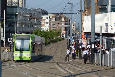 2531 East Croydon, Tuesday, 05/07/11