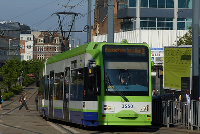 2550 East Croydon, Tuesday, 05/07/11