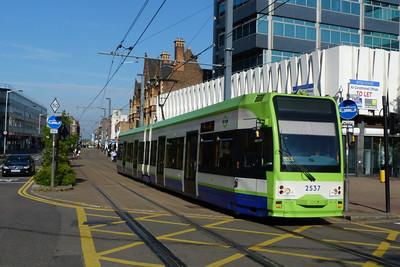 2537 East Croydon, Tuesday, 05/07/11