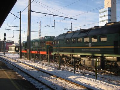 4486 & 0112. Riga 30/01/12  Copyright A. Kicigins.