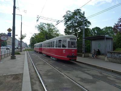 1235 Vienna, Tuesday, 03/05/11