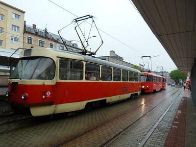 7721 Bratislava, Tuesday, 03/05/11
