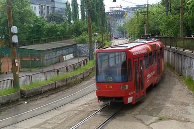 7101 Bratislava Hlavna Stanica, Tuesday, 03/05/11