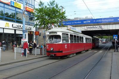 4812 Floridsdorf. Vienna, Monday, 02/05/11