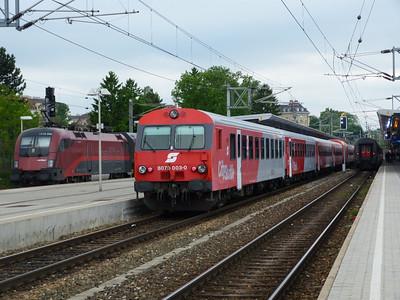 8073 003 Wien Meidling, Tuesday, 03/05/11