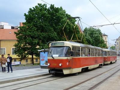 7723 Bratislava, Tuesday, 03/05/11