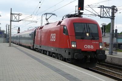 1116 039 Wien Meidling, Tuesday, 03/05/11