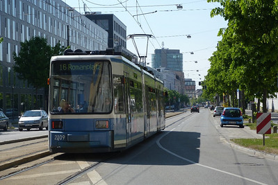 2109 Munich, Friday, 06/05/11