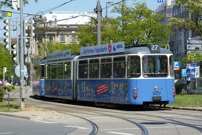 3037 Munich, Friday, 06/05/11