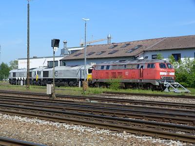 218 324 Muhldorf, Friday, 06/05/11