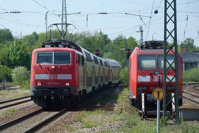 111 073 Landshut, Friday, 06/05/11