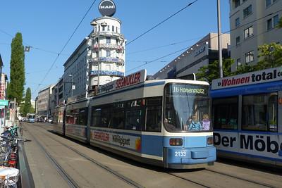 2133 Munich, Friday, 06/05/11