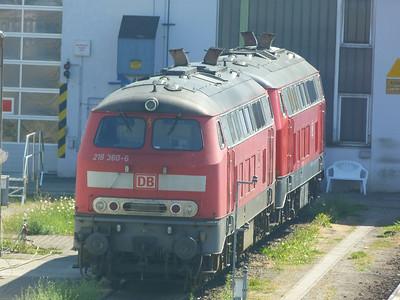 218 360 Muhldorf, Friday, 06/05/11