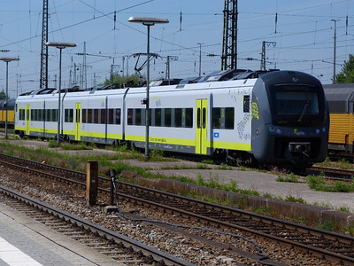 440 413 Landshut, Friday, 06/05/11