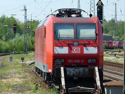 185 008 Landshut, Friday, 06/05/11