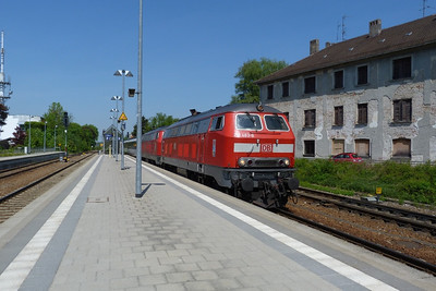 218 463 Memmingen,Thursday, 05/05/11