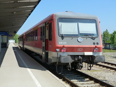928 241 Kempten, Thursday, 05/05/11