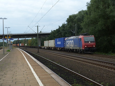 482 033, Maschen, Thursday, 13/09/12