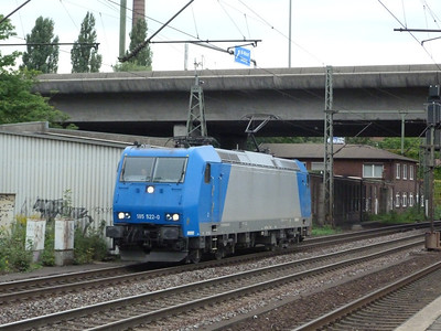 185 522, Hamburg-Harburg, Thursday, 13/09/12