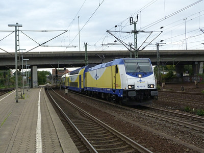 ME 146-16, Hamburg-Harburg, Thursday, 13/09/12