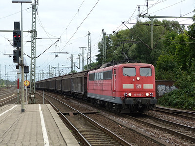 151 035, Hamburg-Harburg, Thursday, 13/09/12