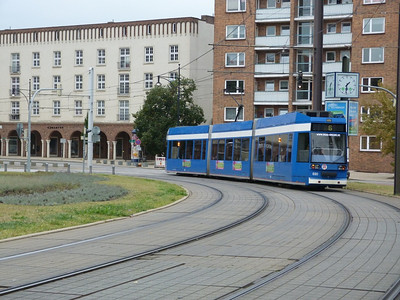 690, Rostock, Friday 14/09/12