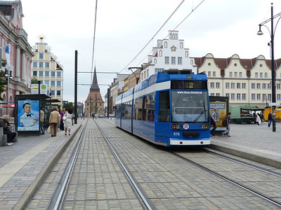 676, Rostock, Friday 14/09/12