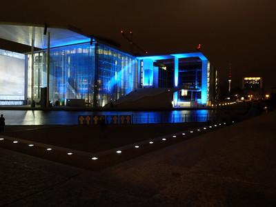 Reichstag, Friday, 14/09/12