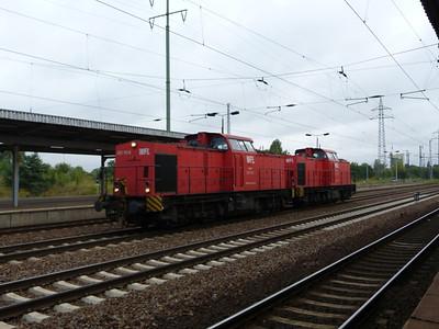 203 113, Berlin Schonefeld, Saturday 15/09/12