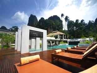 Bhu-Nga Thani Resort Railay Beach