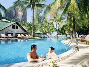 Sand Sea Resort Railay Beach