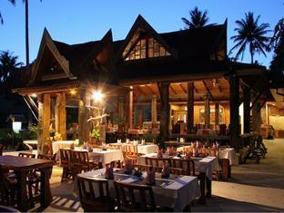 Sunrise Tropical Resort Railay Beach